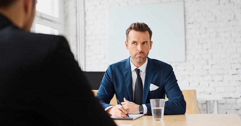 Wie Sie vermeiden, dass Ihr Wunschkandidat in letzter Minute vom Arbeitsvertrag abspringt