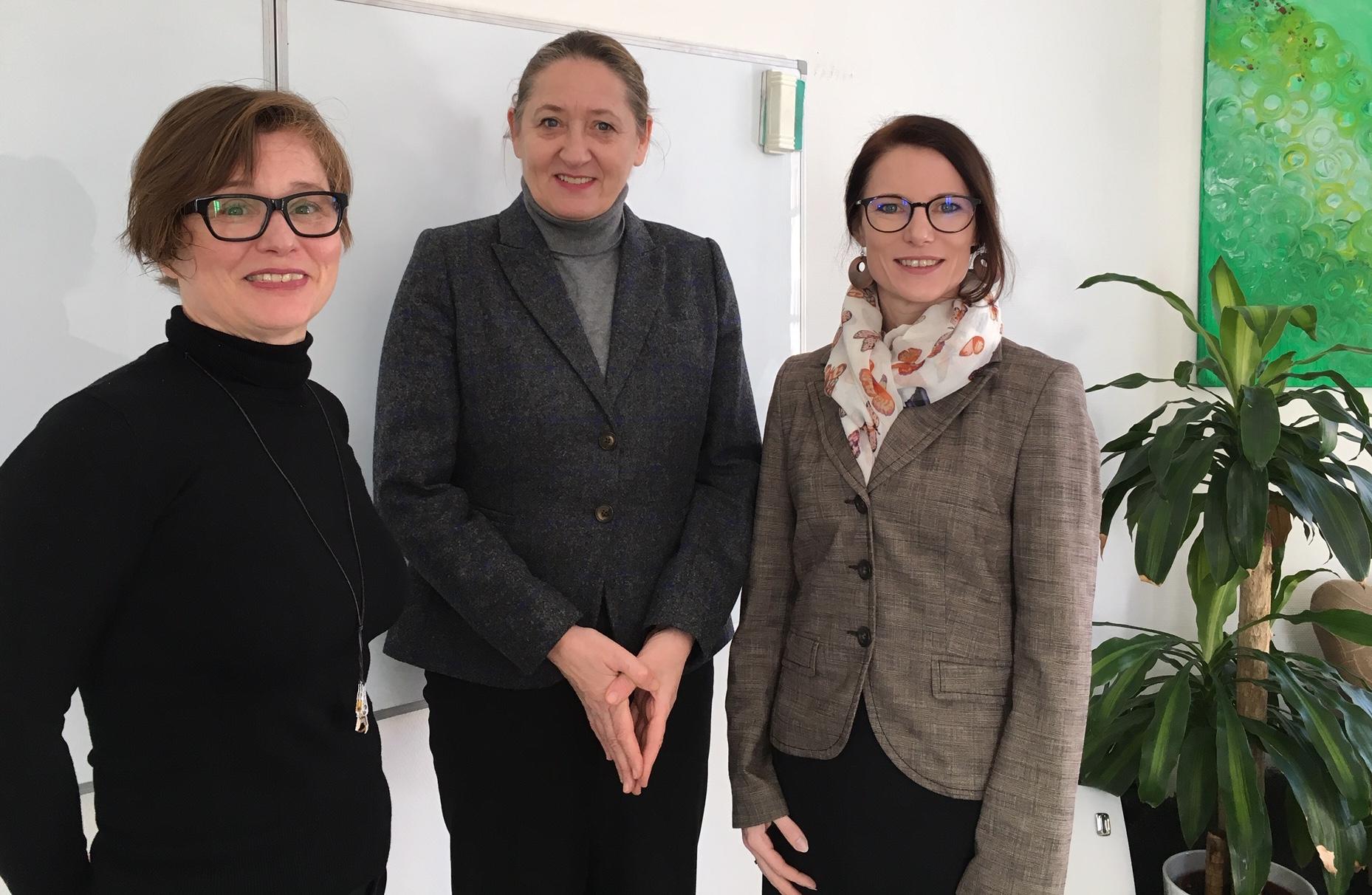 Mehr Gründerinnen in Göttingen fördern