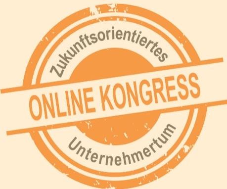 Online-Kongress Zukunftsunternehmertum