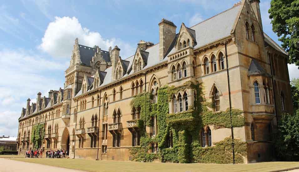Loyale Führung an Universitäten: Gerade hier ist Leadership gefragt